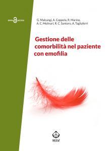 Cover for Gestione delle comorbilità nel paziente con emofilia