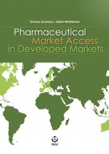 Cover for Pharmaceutical Market Access in Developed Markets